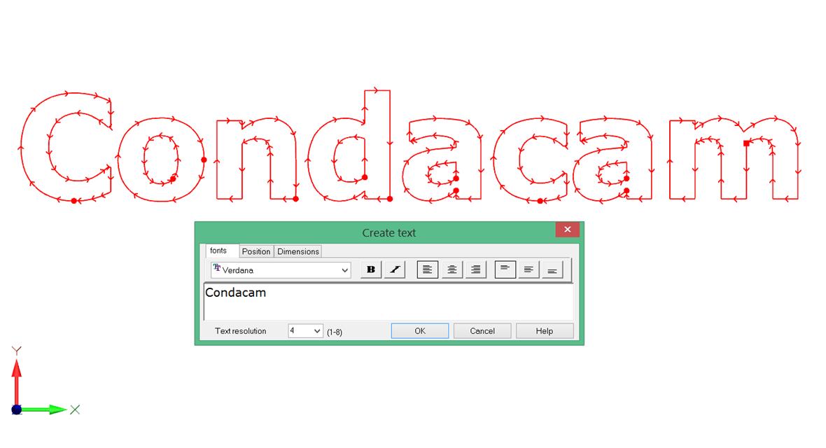 CONDACAM ++ Condacam 3 1 News ++